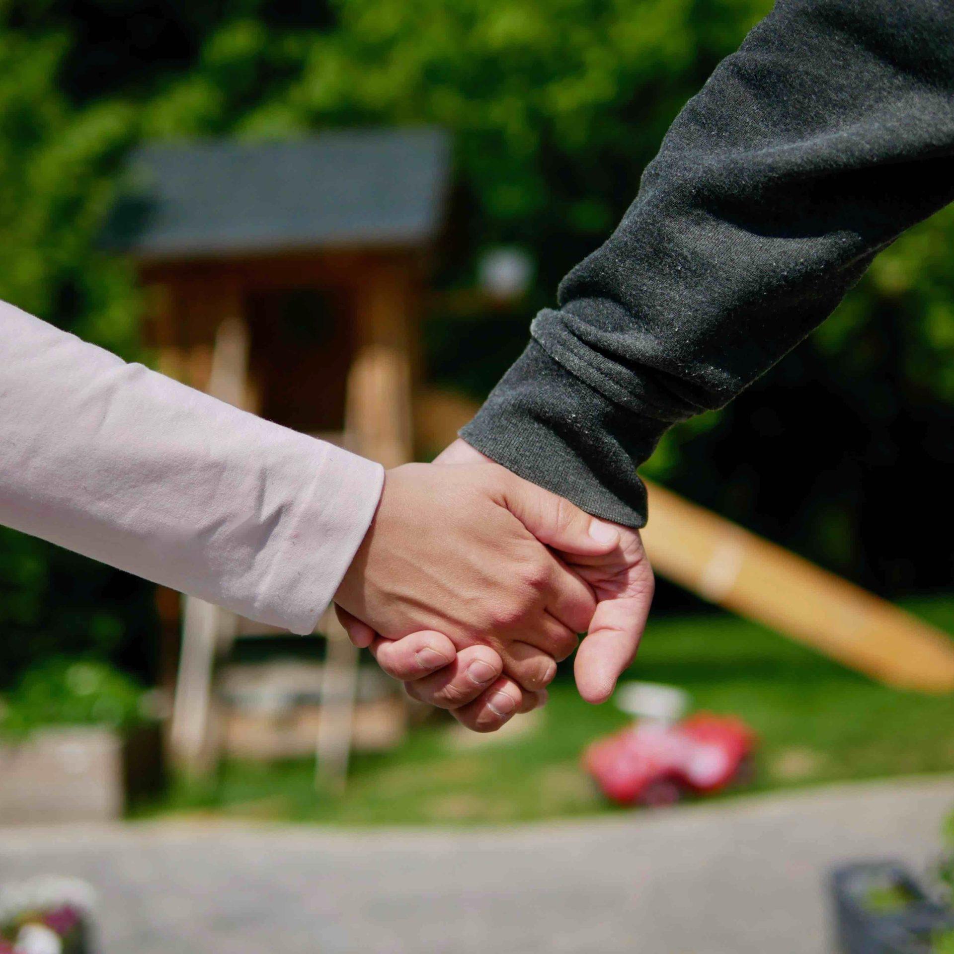 Was bedeutet gleichberechtigte Partnerschaft eigentlich?